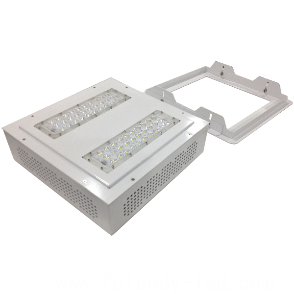 LED Canopy Light 120w  sc 1 st  DLC UL/CUL LED Canopy Light ;DLC UL/CUL LED Wall Pack Light & LED Canopy Light--Shenzhen Fulandy LED .LTD.-