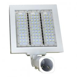 LED Shoebox area lights 180w